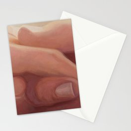 Touch #1 Stationery Cards