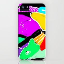 %%% iPhone Case