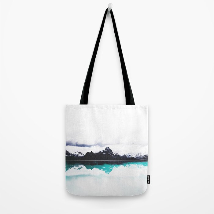 The Matthew effect Tote Bag