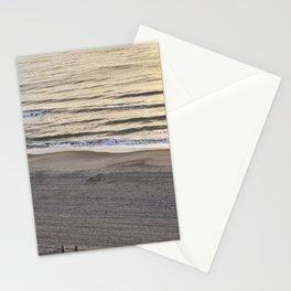 Golden Morning Stationery Cards
