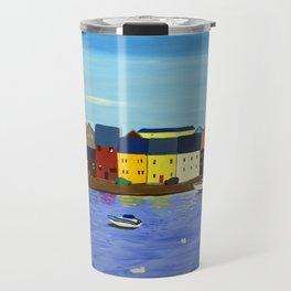 Helsinki Travel Mug