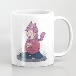 Tea Fox Coffee Mug