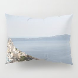 Summer in the riviera IV Pillow Sham