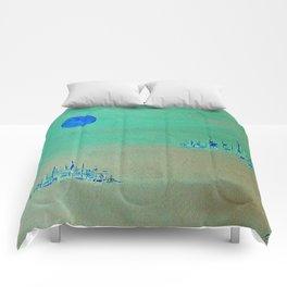 Mond 2 Comforters