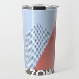 Monte Zoncolan / Cycling Travel Mug