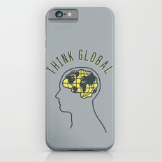 Think Global Slim Case iPhone 6s