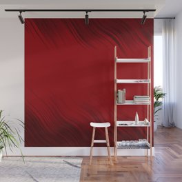 Stripes Wave Pattern 10 dr Wall Mural