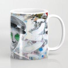 The Forgotten Soldier Mug