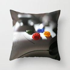 xbox 360 Throw Pillow