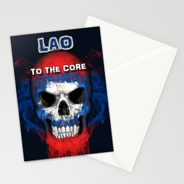 To The Core Collection: Laos Stationery Cards