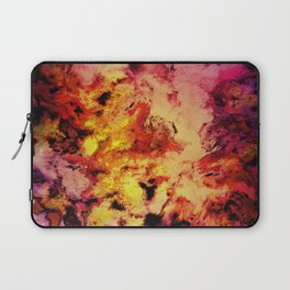 Welcomed heat Laptop Sleeve