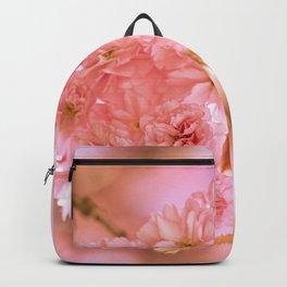 Sakura - Cherryblossom - Cherry blossom - Pink flowers 2 Backpack
