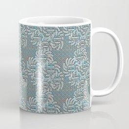 Sun Flower Design Coffee Mug