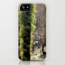 Re-Growth iPhone Case