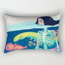 Esquimal Rectangular Pillow