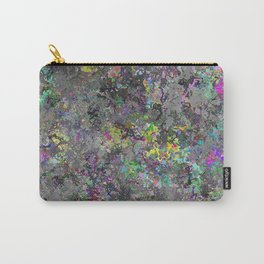big abstract 012 Carry-All Pouch