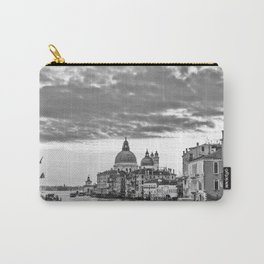 A view of Venice from the Accademia Bridge Carry-All Pouch