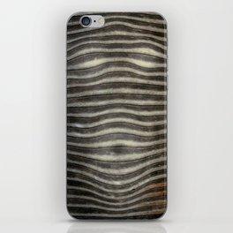 Pareidolia-4 iPhone Skin