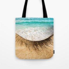 Eye sea you Tote Bag