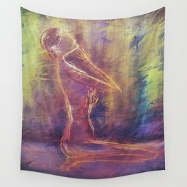In Dreams Wall Tapestry