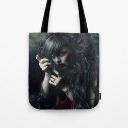 Halloween Nightmare Art Tote Bag
