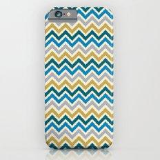 Chevron 3 iPhone 6s Slim Case