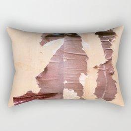 Un Autre Regard Rectangular Pillow