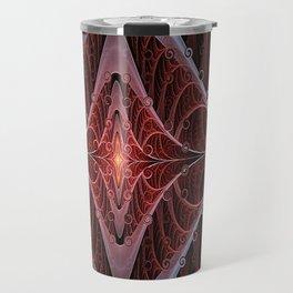 Dark Voodoo Travel Mug