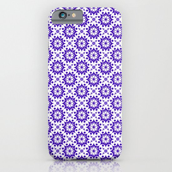 pattern6 iPhone & iPod Case