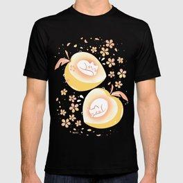 Peach Kitten T-shirt