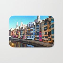 Girona Bath Mat