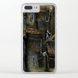 Cache Clear iPhone Case