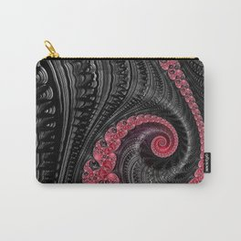 Licorice Twists Carry-All Pouch