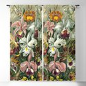 Vintage Orchid Floral by shirtsandgifts
