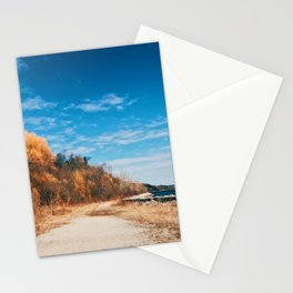 On this day last year it was summer Stationery Cards
