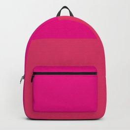 Fuchsia & Freesia (Pink) Backpack