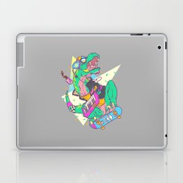 Ju-RAD-ssic Park Laptop & iPad Skin