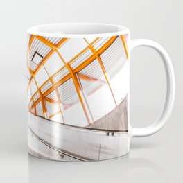 Montreal Subway | Métro de Montréal Coffee Mug