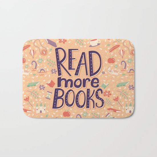 Read more books Bath Mat
