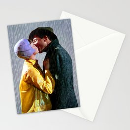 Singin' in the Rain - Slate Stationery Cards