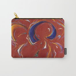 RED SKY KITES Carry-All Pouch