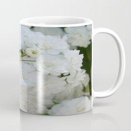 Deutzia Pure and Simple Coffee Mug
