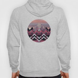 Night Mountains No. 8 Hoody
