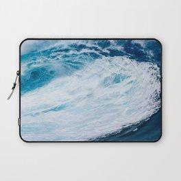 Wave Wave Laptop Sleeve