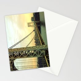 Gateway to NYC Stationery Cards