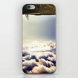 Deception iPhone Skin