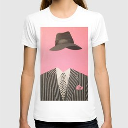 MR. AIRHEAD T-shirt