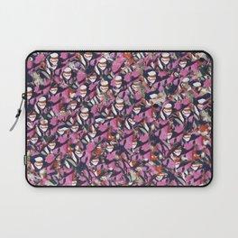 Weaving Puddles -Batsukh Batijagal Laptop Sleeve