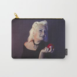 The Witch 4 Carry-All Pouch