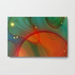 Energy no. 2 Metal Print
